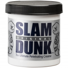 Slam Dunk Original Penetrations Creme 450 g  1