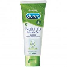 Durex Naturals Gel Intime 100 ml  1