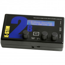 E-Stim 2B Elektro Power Box Sæt  1