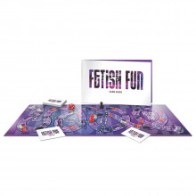 Fetish Fun Game Brætspil  1