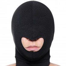 Master Series Blow Hole Spandex Maske  1