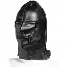 Spartacus Full Zipper Hood Maske Product 1