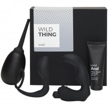 Sinful Wild Thing Coffret de sextoys avec guide A à Z