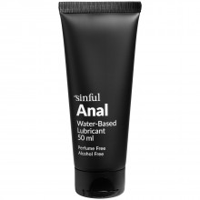 Sinful Anal Glidecreme 50 ml Product 1