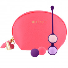 Rianne S Essentials Playballs Bækkenbundskugler  1