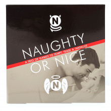 Naughty or Nice Parspil