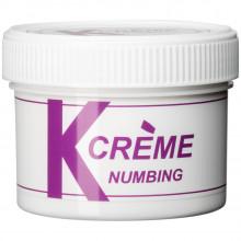 K Creme Numbing Lubrifiant Anesthésiant 150 ml  1