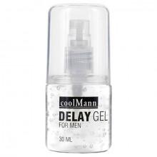 CoolMann Gel Retardant 30 ml  1