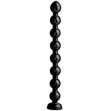 Hosed Snake Thick Anal Kæde med Tal Medium 49 cm  1