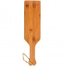 Bound to Please Bambus Paddle  1