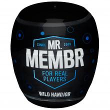 Mr. Membr Wild Handjob Masturbateur  1
