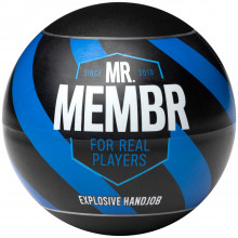 Mr. Membr Explosive Handjob  1