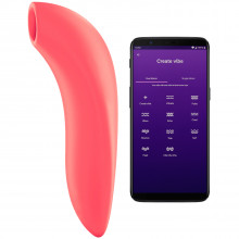 We-Vibe Melt App-styret Klitoris Stimulator Product app 1
