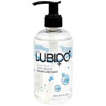 Lubido Vandbaseret Glidecreme 250 ml  1