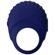 Blue Evolution Pallas Vibrerende Penisring  1