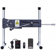 Hismith Premium Machine à sexe réglable Image du produit 1