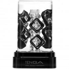 TENGA Crysta Stroker Block Masturbator  1