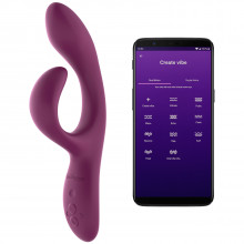 We-Vibe Nova 2 Rabbit Vibrator  Product app 1