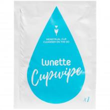 Lunette Lingettes pour Coupe Menstruelle  1