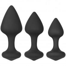 NEW - Feelztoys Bibi Butt Plug Sæt Product 1