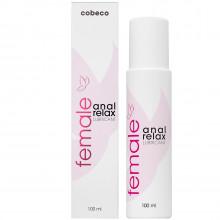 NEW - Cobeco Female Anal Relax 120ml  1