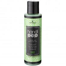 NEW - Sensuva Handipop Hand Job Massage Gel 125 ml  1
