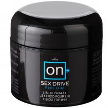 NEW - Sensuva On Sex Drive for Him  1