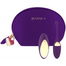 NEW - Rianne Essentials Pulsy Playball Æg  1