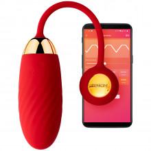 NEW - Svakom Ella Neo Interaktiv App-Styret Vibrator Æg  1