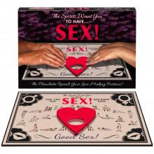 Kheper Games The Spirits Want You To Have Sex Jeu pour Couples Image du produit 1