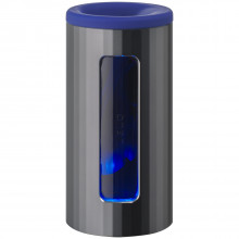 LELO F1S V2 Blue Pleasure Console Masturbateur Image du produit 1
