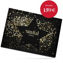 Sinful Deluxe Calendrier de l'Avent 2021