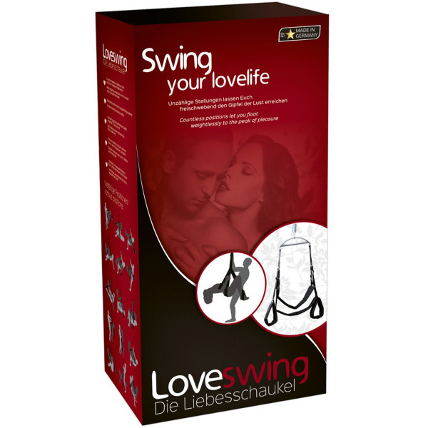 Joydivision Love swing Multi Vario