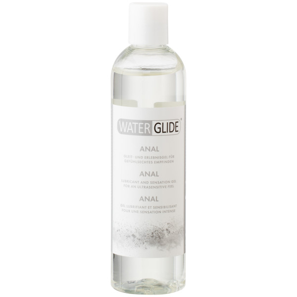 Waterglide Anal Glidecreme 300 ml  1