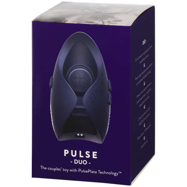 Hot Octopuss Pulse III Duo Vibromasseur pour couple