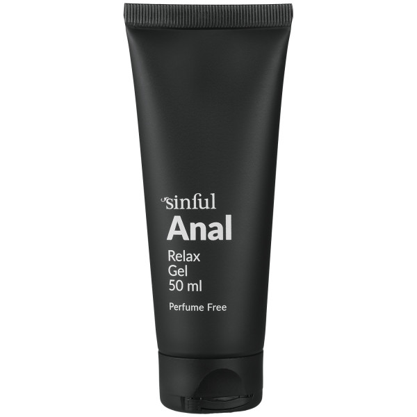 Sinful Anal Relax Spray 50 ml Product 1