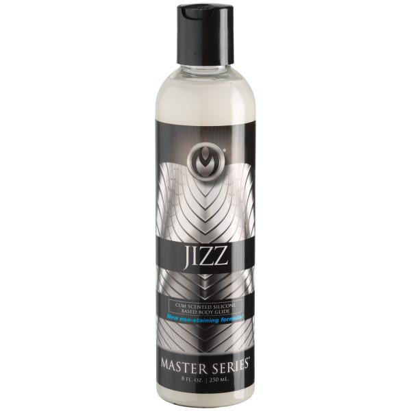 Master Series Jizz Cum Lube Vandbaseret Glidecreme 250 ml Product 1