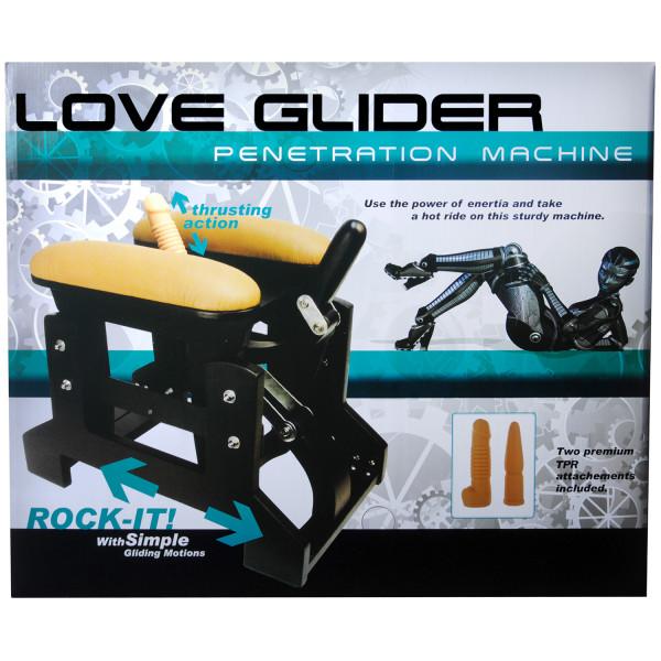 LoveBotz Love Glider Sexmaskine  10