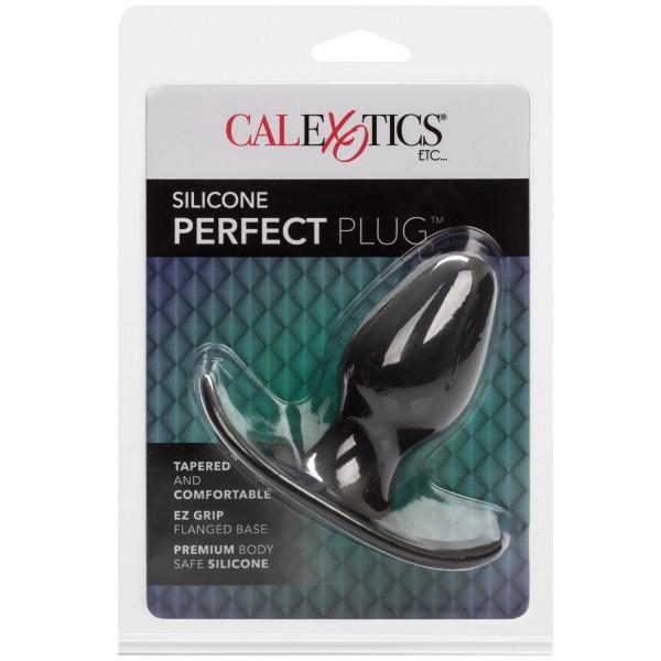 CalExotics Perfect Plug Silicone Butt Plug  2