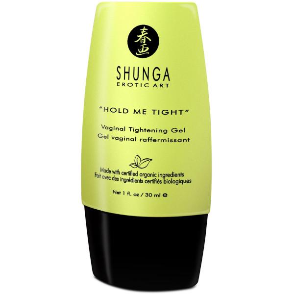 Shunga Hold Me Tight Vaginal Gel 30 ml  1