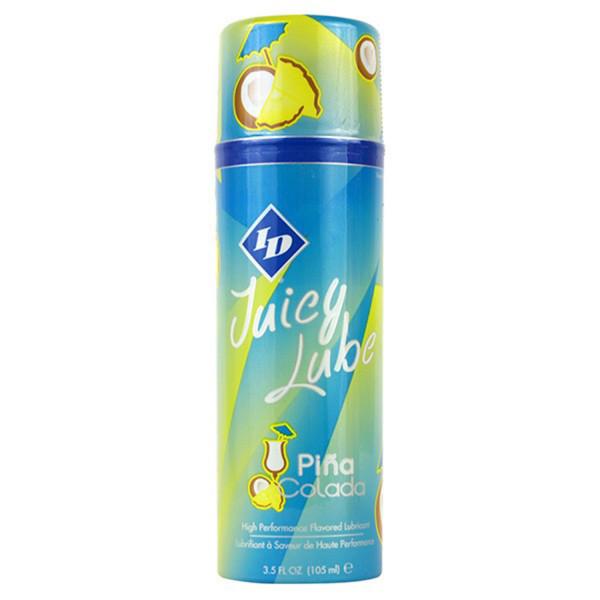 ID Juicy Lube Vandbaseret Glidecreme med Smag 105 ml  1