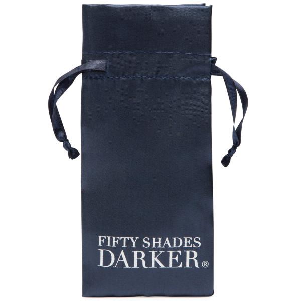 Fifty Shades Darker At My Mercy Brystklemmer med Kæde  5