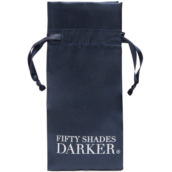 Fifty Shades Darker Just Sensation Klitoris Klemme  2