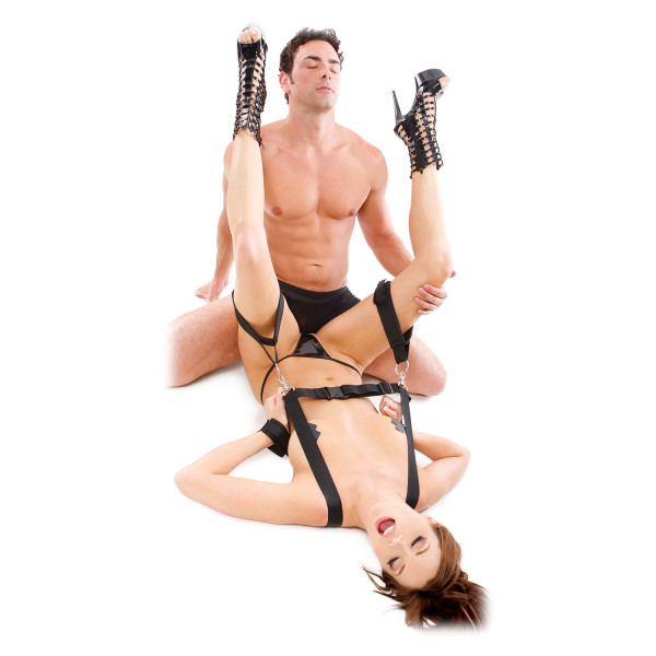 Fetish Fantasy Heavy Duty Position Master  3