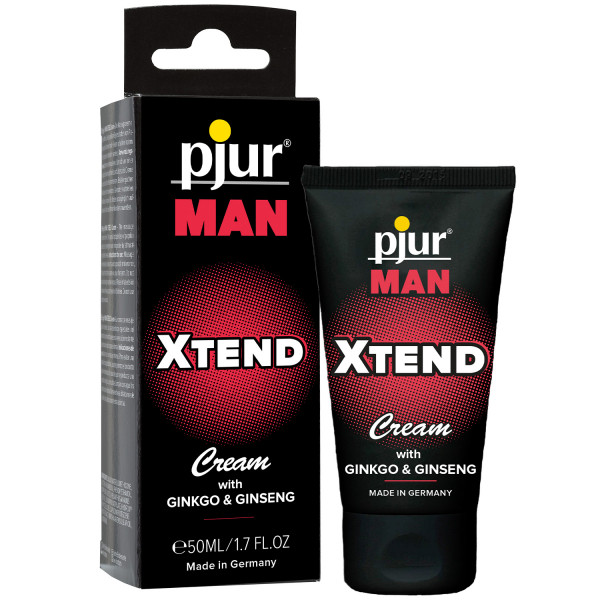 Pjur Man Extend Stimulations Creme 50 ml  1