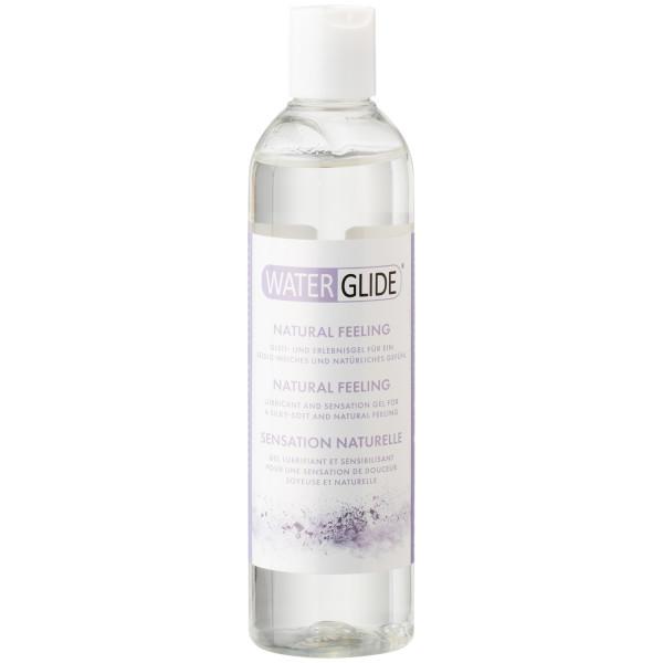 Waterglide Natural Feeling Vandbaseret Glidecreme 300 ml  1