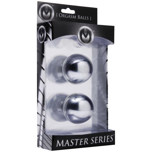 Master Series Titanica Extreme Steel Orgasme Kugler  10