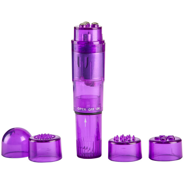 Baseks Power Pocket Klitoris Vibrator  1