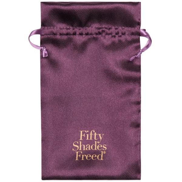 Fifty Shades Freed Ive Got You Fjernbetjent Vibrator Æg  8