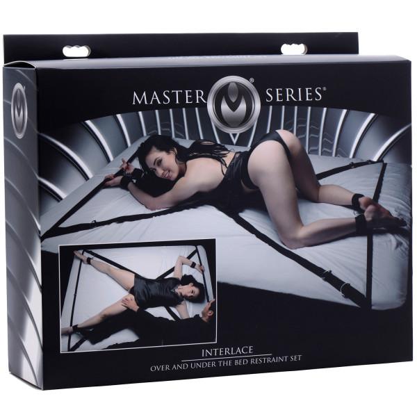 Master Series Interlace Senge Bindesæt  4